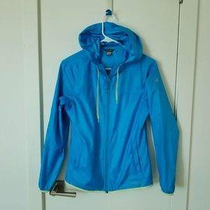 Light Athletic Jacket